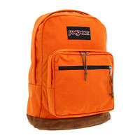 JanSport Right Pack Tiger Orange - Zappos.com Free Shipping BOTH Ways