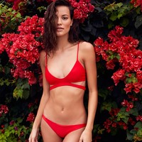Free People Waikoloa Bikini Bottom