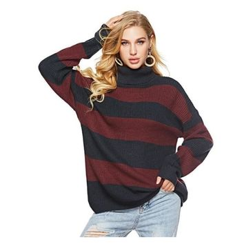 93f253beca Best Women s Loose Fitting Sweaters Products on Wanelo