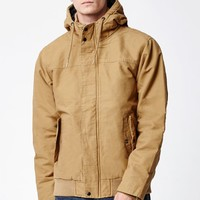 Quiksilver Brooks Parka Jacket - Mens Jacket
