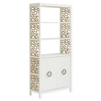 Stanley Furniture Havana Crossing Promenade Bookcase
