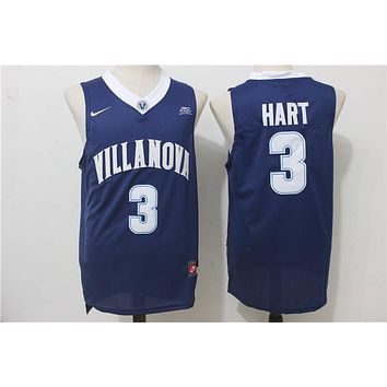 7143b3943fae NCAA University Basketball Jersey Villanova Wildcats   3 Josh Hart