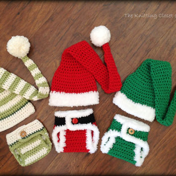 Best Crochet Santa Patterns Products On Wanelo