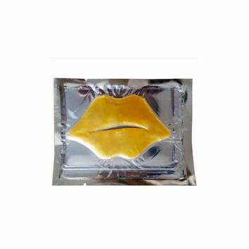 Collagen Lip Mask Lip Film Moisturizing Exfoliating Lips Care