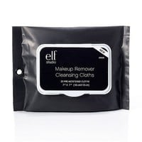 Glam E.l.f. Studio Makeup Remover Cleansing Cloths