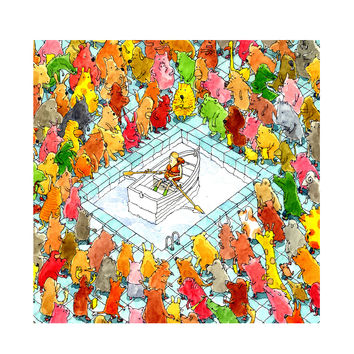 Dance Gavin Dance - Happiness Vinyl LP Hot Topic Exclusive