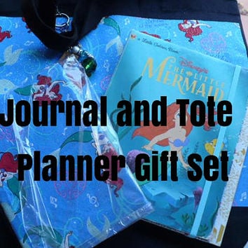 Student Planner, 2016 Academic Planner, New Year Gift, Planner Gift Set, Choose Your Favorite Golden Book