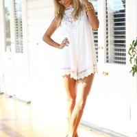 DREAM CATCHER PLAYSUIT