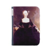 Gentlewoman Case For Kindle from Zazzle.com