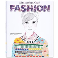 Fashion Illustration Book at Urban Outfitters