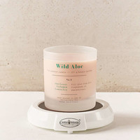 Electric Candle Wax Warmer | Urban Outfitters