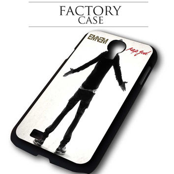 Eminem Rap God iPhone for 4 5 5c 6 Plus Case, Samsung Galaxy for S3 S4 S5 Note 3 4 Case, iPod for 4 5 Case