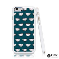 Watermelon Cell Phone Case - Turquoise