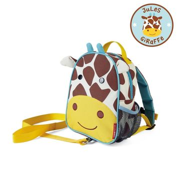Skip Hop | Zoo Little Kid Safety Harness