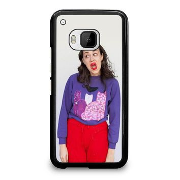 MIRANDA SINGS  HTC One M9 Case Cover