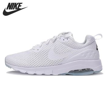 Original New Arrival 2016 NIKE AIR MAX MOTION LW Men's Running Shoes Sneakers