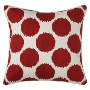 Mudhut™ Dot Decorative Pillow