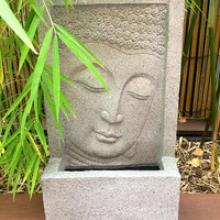 Buddha Water Feature Brand New Balinese