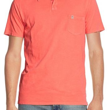Men's Sol Angeles 'Baja Jersey' Polo,