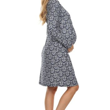 Margo Maternity Dress