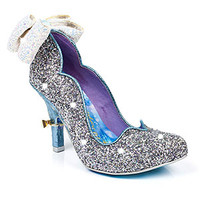 Cinderella Sparkling Slipper Heels - Limited Edition