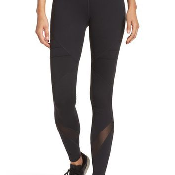 Zella Infinity High Waist Leggings | Nordstrom