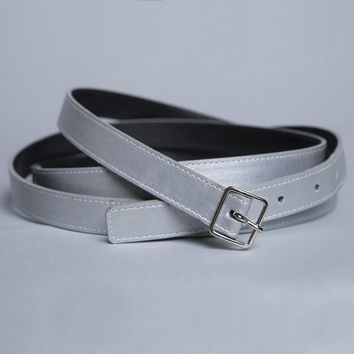 GEAR-005 double-wrap belt