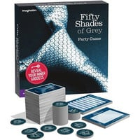 Fifty Shades of Grey Party Game