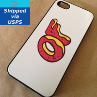 Odd Future iPhone 5 Case, Tyler the Creator, Earl Sweatshirt, Frank Ocean, Golf, Wolf, Ofwgkta, iPhone 5 Case