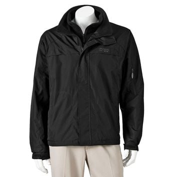 Chaps Ripstop Jacket - Big &
