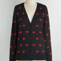 Mid-length Nothing But Love Cardigan