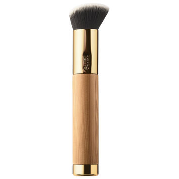 Sephora: tarte : Smoothie Blender Foundation Brush : face-brushes-makeup-brushes-applicators-makeup