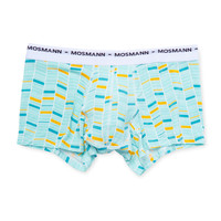 Mosmann Australia Men's Fox Boxer -