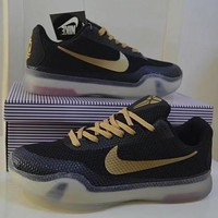fashion online nike kobe fashion ventilation running sneakers sport shoes  number 7