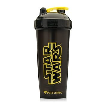 Perfect Shaker Star Wars Logo - 28 Oz