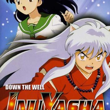 Inuyasha 11x17 Movie Poster (2000)