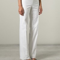 Dsquared2 Flared Trousers - Divo - Farfetch.com