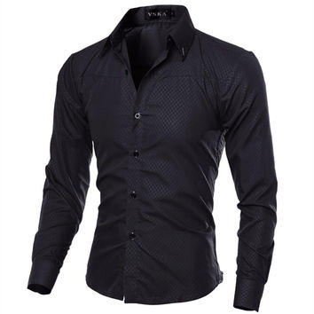 Fancy Exclusive Men Shirt