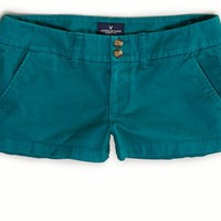 AEO 's Trouser Shortie