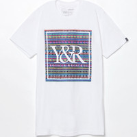 Young and Reckless Peru Trade T-Shirt at PacSun.com