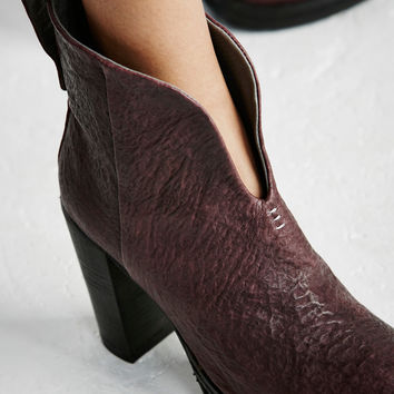 Free People Bolo Bandit Ankle Boot