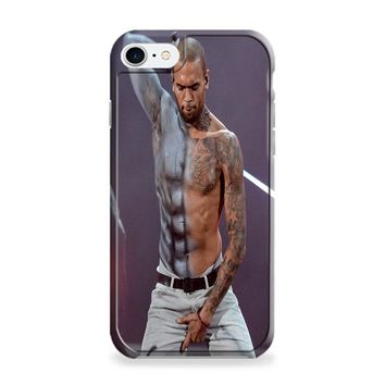 Chris Brown (grab) iPhone 6 | iPhone 6S Case