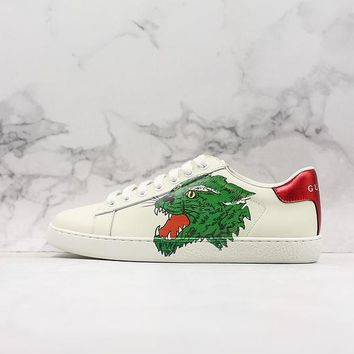 Gucci Ace Embroidered Sneaker New Style 2 - Best Online Sale