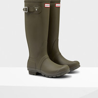 Women's Original Tall Wellington Boot | Official Hunter Boots Site
