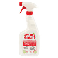 Nature's Miracle® Stain & Odor Remover | Stain & Urine Removers | PetSmart
