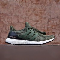 spbest Adidas Ultra Boost  Olive