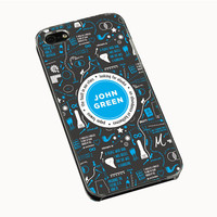 The Fault in Our Stars 2 IPhone 5| 5S Cases