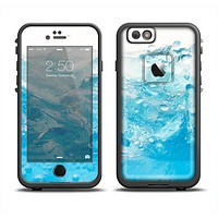 The Fresh Water Skin Set for the Apple iPhone 6 LifeProof Fre Case
