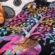 Elephant Tapestries , Hippie Gypsy tapestry , Tree Of Life Tapestries , Wall Tapestries , Bohemian tapestries, Tie Dye Tapestry Wall Hanging