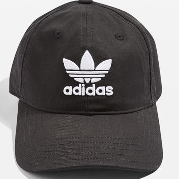 Trefoil Cap by adidas Originals